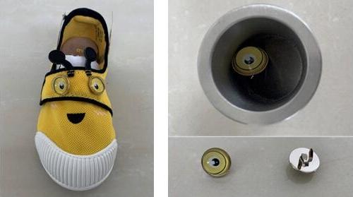 小附件易脱落?重金属超标?六一前,沪消保委对童鞋进行了比较试验