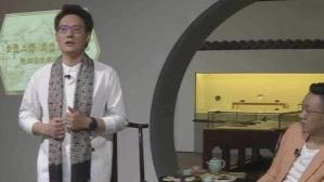 """端午香囊糯米酒,""""海波组合""""首秀上海博物馆直播带货,你买了啥?"""