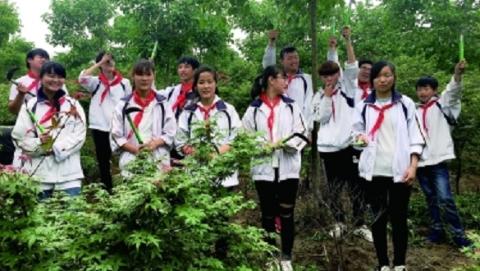 上海构建中小学一体化生涯教育体系:认识自我 学会选择 奠基终身发展