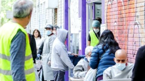 6月底前 西班牙10万家庭将获得最低生活保障补助