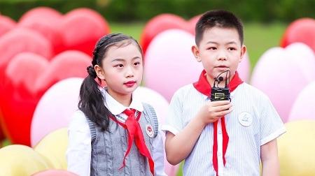 长大我想成为您!上海交大医学院抗疫一线医护子女讲述父母战疫故事