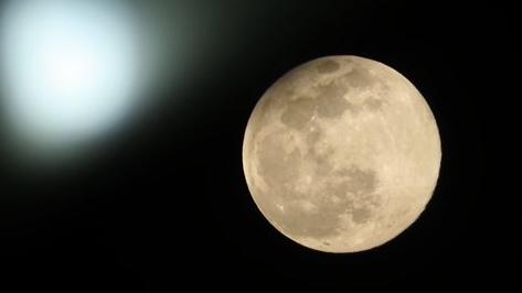 俄反对月球私有化 将于2021年向月球发射航天器
