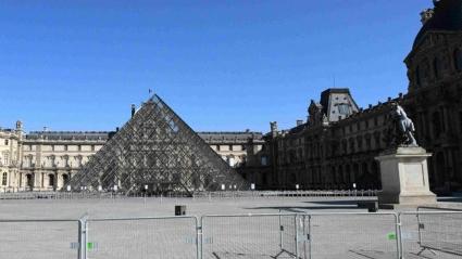 法国公布博物馆和历史古迹开放时间 卢浮宫7月6日重开