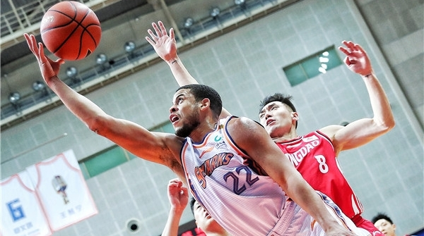 CBA重启在即,上海男篮却遇上了大麻烦!