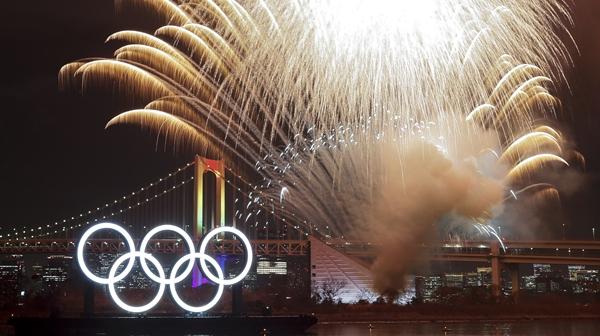 为应对延期,精简版东京奥运出炉!如果开闭幕式缩水,你能接受吗?