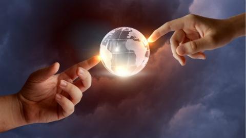 国际战略动态③丨天鹅的挽歌:全球化周期与国际战略环境变迁