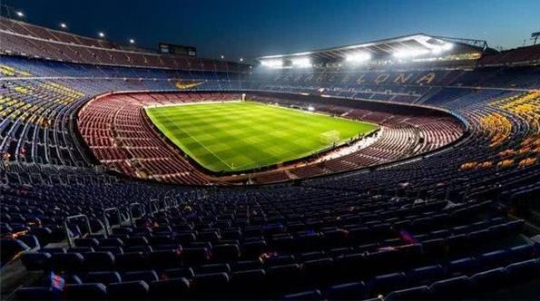 欧洲各联赛重启了,但关于空场的争议一直在持续……