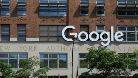 谷歌将禁歧视性投放网络广告