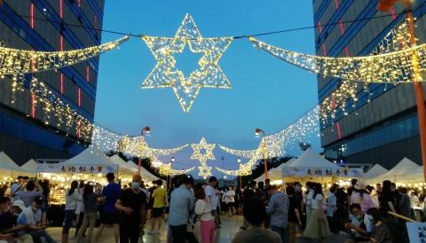 这一年,杨浦区的夜生活首席执行官们都在忙啥?