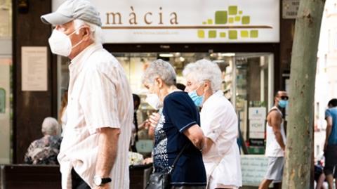 失业者可继续合法居住 西班牙放宽移民合法化标准