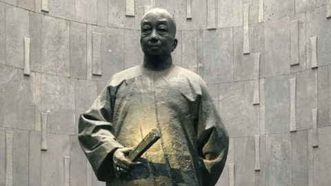 吴昌硕的浦东情缘 为一个人逛一座城