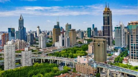 """读懂上海这场""""万人大会"""""""