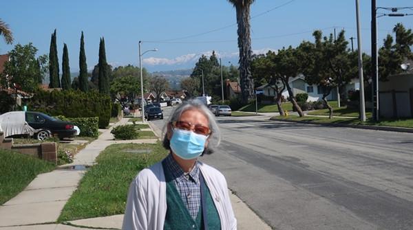 曹雷:疫情中的旅行