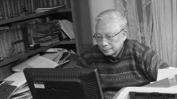 复旦大学著名历史地理学家、首席教授邹逸麟逝世