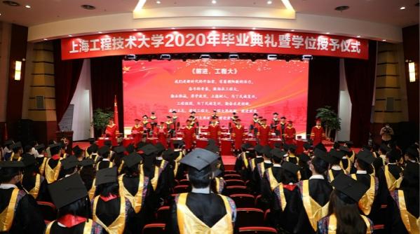 """母校""""拍了拍""""5777名程园毕业生:此后任何一年毕业典礼欢迎你们回家"""