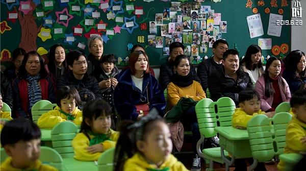 """国外父母能理解""""学区房""""吗?看完这部电影,他们久久不忍离去"""