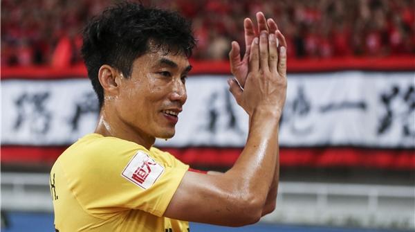 """郑智出任恒大助理教练,有望成为中国足坛的""""齐达内""""!"""