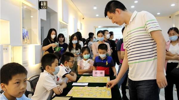 今后可以上抖音B站看棋学棋了!上海棋院官方网络平台昨开通