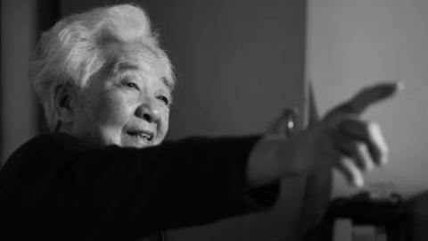 送别永远的江姐!著名电影表演艺术家于蓝病逝