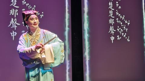 走上城市主舞台,上海民营院团展演做出品质金招牌