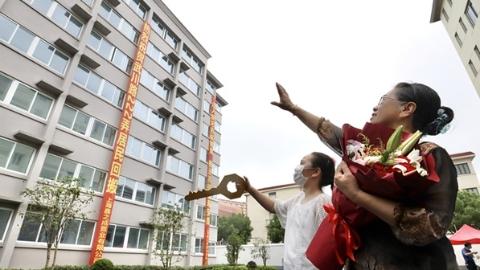 """梅雨不返潮 白蚁难入侵 !153户家庭时隔两年重回武川路""""故里"""""""