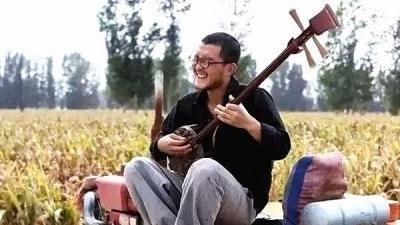 新民艺评|民间音乐是一个活了几千年的人