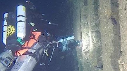 新西兰发现118年前华人矿工的遗骨,在深海150米……