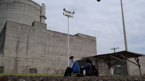 爱沙尼亚空气中检测到少量核粒子