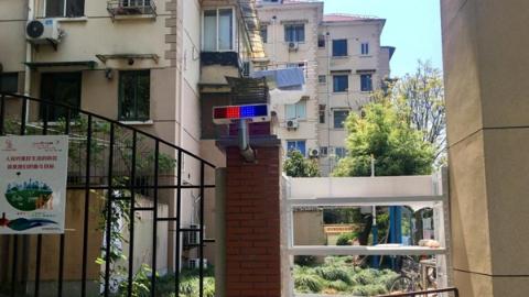 """9年蝉联上海市""""平安示范社区"""",这个街道是怎么做到的?"""
