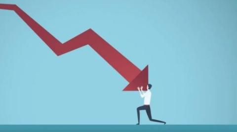 荷兰经济学家:明年预计有超过一万家荷兰企业破产