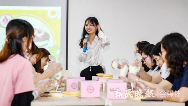 """上海民政局鼓励吸纳大学生就业!社会组织有望成为""""后浪蓄水池"""""""