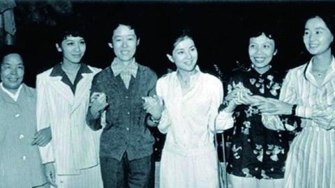 妈妈的侧影——儿子眼中的刘广宁