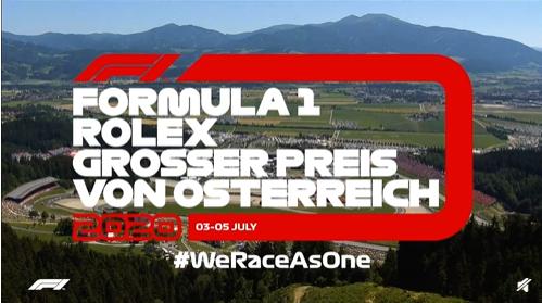 F1本周末重启!但车队遇到的最大挑战,居然是戴口罩?