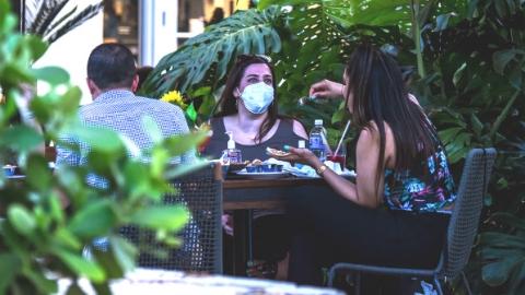 美国抢光瑞德西韦:未来3个月其他国家和地区或面临无药可用
