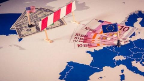 环球论坛丨再燃贸易战 美欧究竟为何而争?