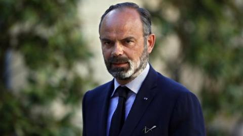 抗疫不力?菲利普辞任法国总理后受法院调查