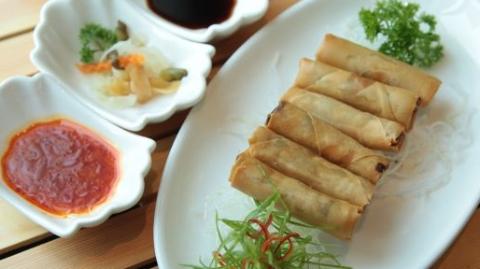 """中餐被列入荷兰""""非物质文化遗产""""名录"""