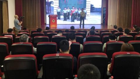 """退役不褪色、建功新时代,上海举行""""最美退役军人"""" 评选活动"""