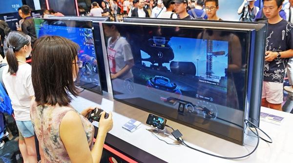 起航,中国文化新产业乘风破浪!中国游戏产业研究院落地浦东张江的背后