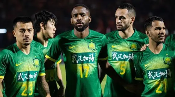 足协公布外援新政:无外援球队对手只能上两名外援