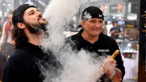 德国青少年吸烟率降至数十年来最低水平