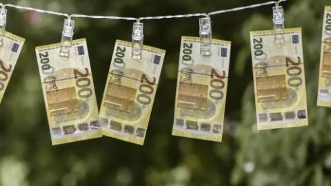 200欧元纸币将要被废? 竟还要禁止现存的500欧纸币的流通?