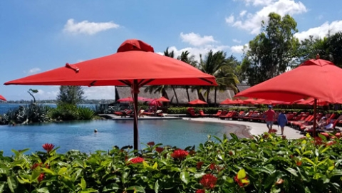 避暑游释放国内旅游市场需求