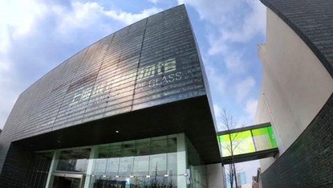 上海玻璃博物馆不容错过