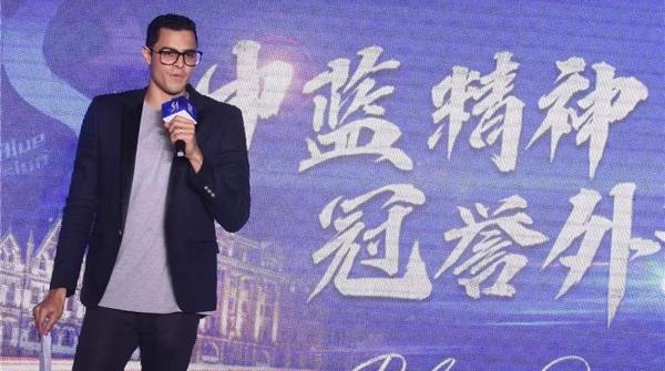 恭喜!莫雷诺提名上海白玉兰奖,点击就看又帅又暖的莫队→