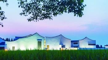 新民艺评 乡村振兴不仅是建几栋时髦民宿