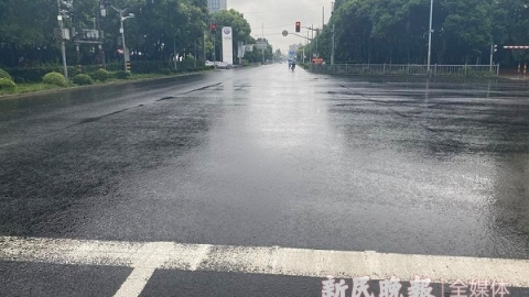 2020夏令热线·记者调查|两区交界处缺失人行道藏隐患