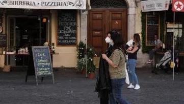 罗马餐饮业现状:战争时期都没有这么惨