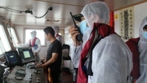 上海海警重拳出击 接连查获5起涉嫌走私案件 涉案金额高达2000万元