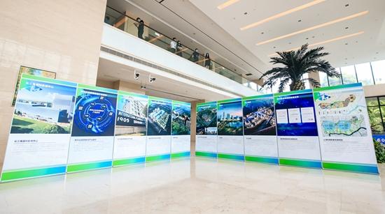 """新政策、新平台、新项目、新工具,上海科技影都发布会""""新""""意十足"""